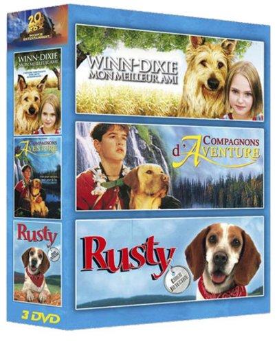 winn-dixie-compagnons-daventure-rusty-chien-detective-francia-dvd