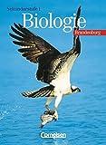 Biologie - Sekundarstufe I - Brandenburg: 7.-10. Schuljahr - Schülerbuch bei Amazon kaufen