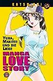 Manga Love Story, Band 33 - Katsu Aki