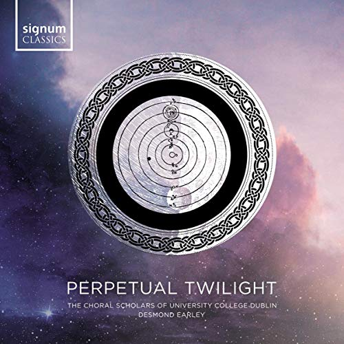Perpetual Twilight-Chorwerke