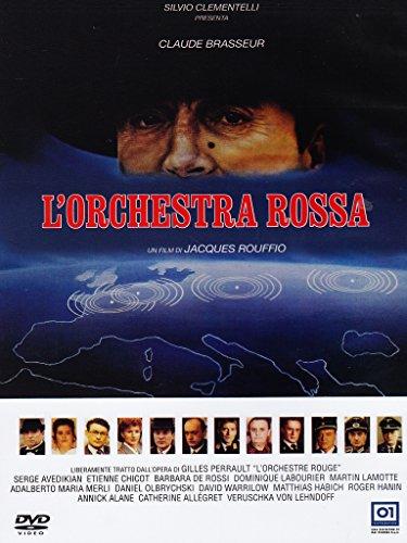 L'orchestra Rossa [Import Italien]