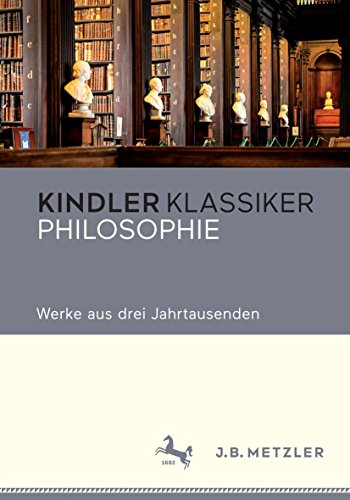 Philosophie: Werke aus drei Jahrtausenden (German Edition) eBook ...