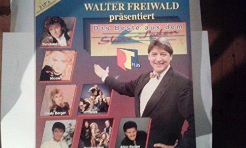 Das Beste aus dem RTL-plus Show-Laden [Vinyl-LP]