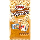 Chio Mikrowellen Popcorn Karamell, 100 g