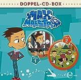 Max & Maestro - Doppel-CD-Box (Folgen 1 + 2) - Das Original-Hörspiel zur TV-Serie
