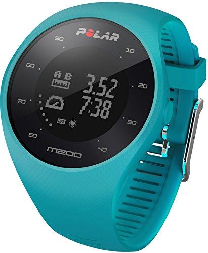 Polar M200 Sportuhr M201, Blau, M
