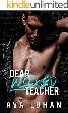 DEAR WICKED TEACHER
