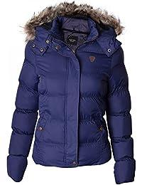 25f6554d896b Amazon.co.uk  Brave Soul - Coats   Jackets   Women  Clothing