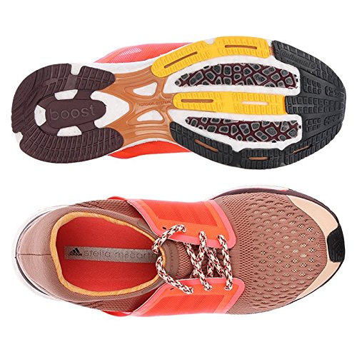 Adidas Stella McCartney Adios Boost Women's Chaussure De Course à Pied brown