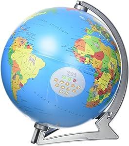 Ravensburger tiptoi 00 793 6 Adolescencia Niño/niña juguete para el aprendizaje - juguetes para el aprendizaje (Batería, Alcalino, AAA, 1,5 V, 260 mm, 160 mm)