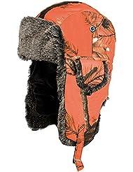 Chapka de chasse camouflée Fire Somlys 904