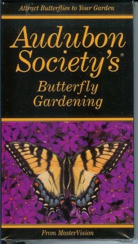 Preisvergleich Produktbild Butterfly Gardening [VHS]