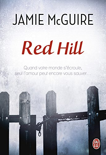 Téléchargement Red Hill pdf ebook