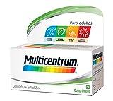 Multicentrum - 90 comprimidos