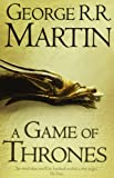Book Cover for By George R. R. Martin A Game of Thrones (Reissue) (A Song of Ice and Fire, Book 1)