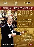 Le Concert Du Nouvel An 2003 [Import italien]