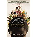 The Queen of Katwe: One Girl's Triumphant Path to Becoming a Chess Champion (English Edition)