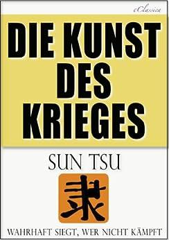 Sun Tsu: Die Kunst des Krieges von [Sun Tsu, Sun Tzu, Sunzi]