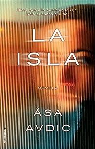 La Isla par Åsa Avdic