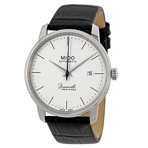 Mido Herren-Armbanduhr M0274071601000