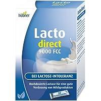 hübner Lacto Direct Sticks 30St.