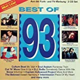 Best Of (Doppel-CD, 38 Top Hits, incl. Jungle Book Groove, Land unter, Cantaloop, Mr. Vain etc.)
