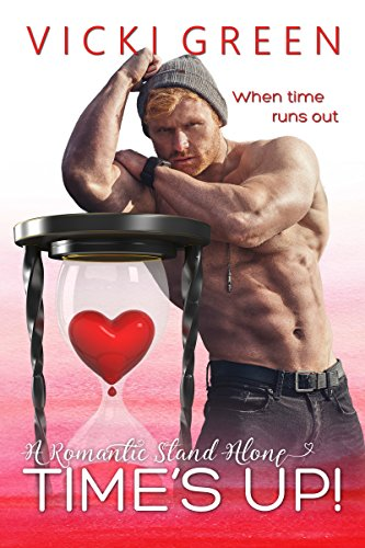 times-up-a-romantic-standalone-english-edition