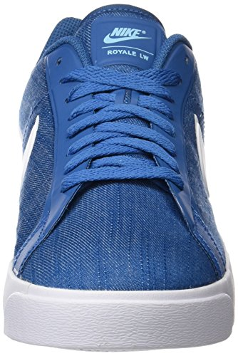 Nike 902810, Sneakers Basses Homme Multicolore (400 Azul B C O Mayo)