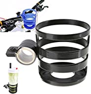 Accreate Sports For Universal Bicycle Cycling Handlebar Water Bottle Cup Holder Cage Rack MTB Bike Mount