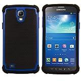 kwmobile Samsung Galaxy S4 Active i9295 Hülle - Hybrid Handy Cover Case Schutzhülle - Handyhülle für Samsung Galaxy S4 Active i9295