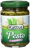 Kattus Pesto Genovese, 3er Pack (3 x 135 g)