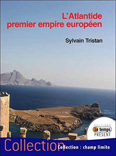 L'Atlantide premier empire europen