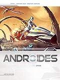Androïdes 05 - Synn