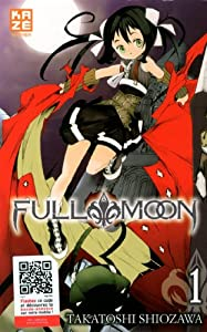 Full Moon Edition simple Tome 1