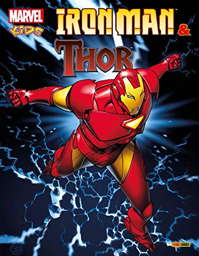 Marvel Kids: Iron Man & Thor (Ironman Und Thor)