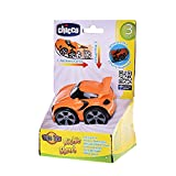 Chicco Fahrzeug Stunt Auto Richie Road, orange