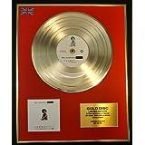 THE NOTORIOUS B.I.G./Cd Disco de Oro Disco Edicion Limitada/READY TO DIE