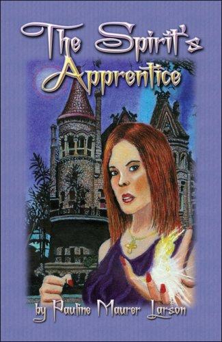 The Spirit's Apprentice Cover Image