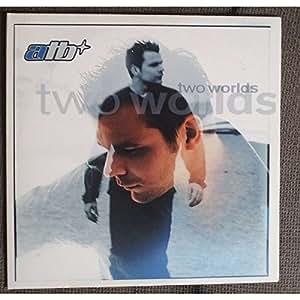 2 Worlds [Vinyl Maxi-Single]