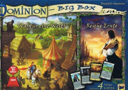 Preisvergleich Produktbild Hans im Glück 48194 - Dominion BIG BOX