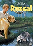 WALT DISNEY PICTURES Rascal [DVD]