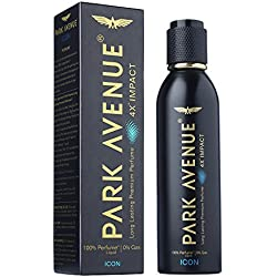 Park Avenue Premium Perfume - Icon 120ml