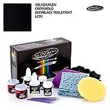 Volkswagen Crosspolo Couleur n lecteur Système Touch Up Peinture pour peinture Chips et des rayures