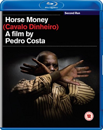 Horse Money [Blu-ray]