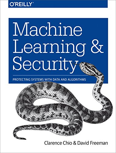Machine Learning and Security por Clarence Chio