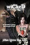 Wicked (A Seven Deadly Sins Novel, Book 1) (English Edition)