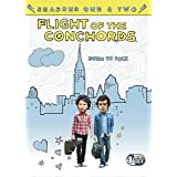 Flight Of The Conchords - Complete HBO First and Second Season