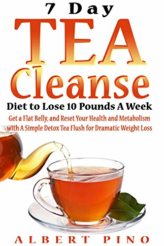 Best food cleanse for weight loss