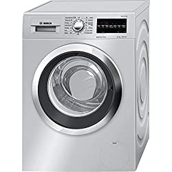 BOSCH WAT24468IN 8KG Fully Automatic Front Load Washing Machine