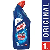 #6: Harpic Powerplus Toilet Cleaner Original, 1 L